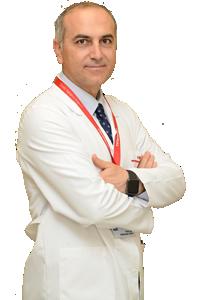 Prof. Dr. Gökhan Çipe